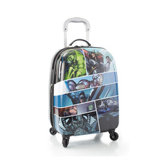 Marvel Tween Spinner Luggage - Avengers (M-HSRL-TSP-A02-14FA)