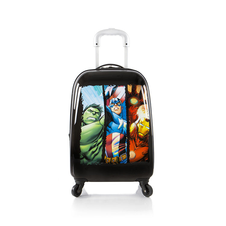 Marvel Tween Spinner Luggage - Avengers (M-HSRL-TSP-A07-16FA)