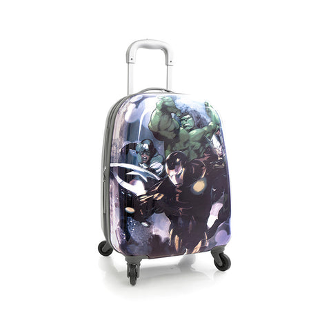 Marvel Tween Spinner Luggage - Avengers (M-HSRL-TSP-A08-15FA)