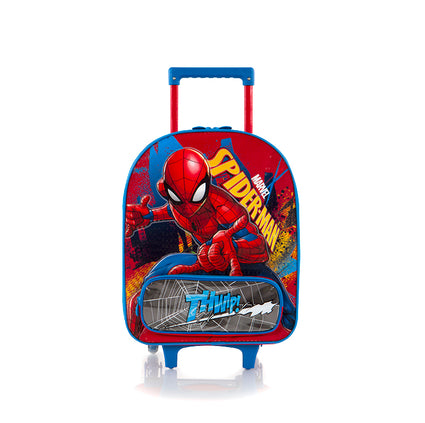 Marvel Softside Luggage - Spiderman (M-SSRL-SM02-19AR)