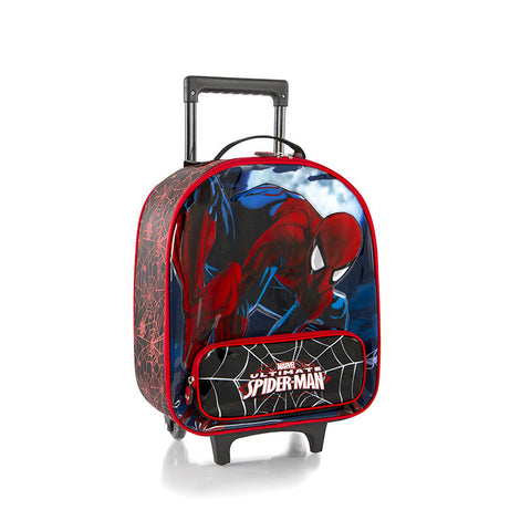 Marvel Softside Luggage - Spiderman - (M-SSRL-SM05-16FA)