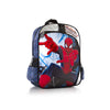 Marvel Backpack with Lunch Bag - Spiderman (M-ST-SM03-15FA)