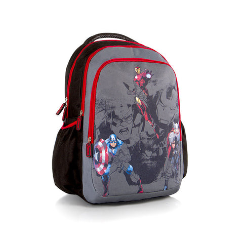 Marvel Tween Backpack - Avengers - (M-TBP-A02-15FA)