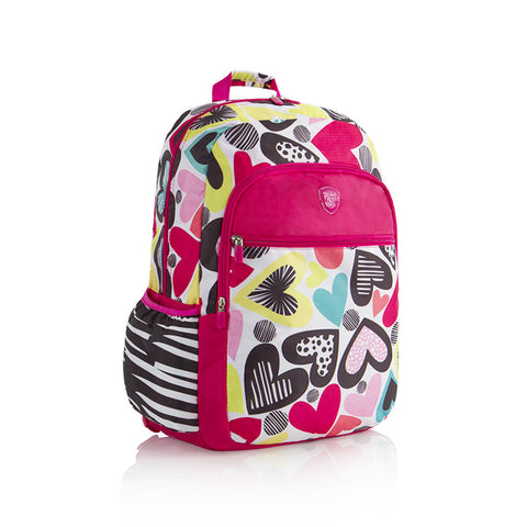 Mary Beth Freet Tween Backpack - Glitter Party - (MB-TBP-GP02-15FA)