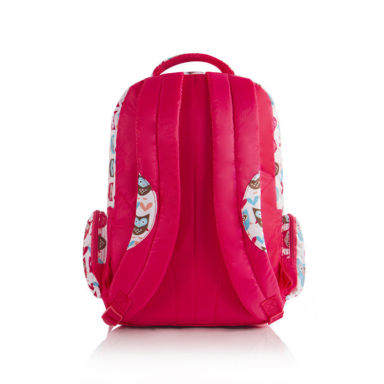 Mary Beth Freet Tween Backpack - Sweet Hearts - (MB-TBP-SH02-15FA)