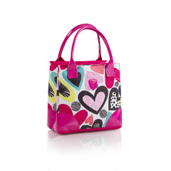 Mary Beth Freet Tween Lunch Bag - Glitter Party - (MB-TLB-GP02-15FA)