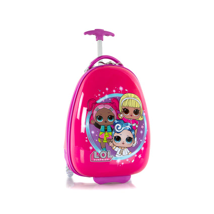 MGA Kids Luggage - LOL Surprise! (MG-HSRL-ES-LL01-20AR)