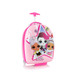MGA Entertainment Kids Luggage - LOL Surprise (MG-HSRL-RS-LL05-19AR)