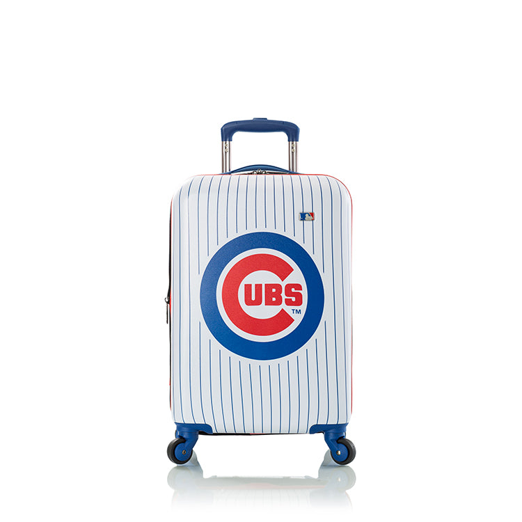 "MLB Luggage 21"" - Chicago Cubs"
