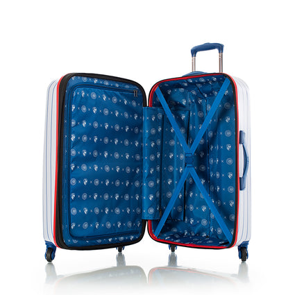 "MLB Luggage 26"" - Chicago Cubs"