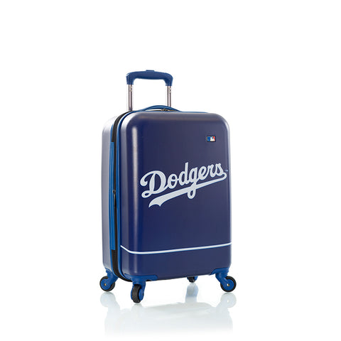 "MLB Luggage 21"" - Los Angeles Dodgers"