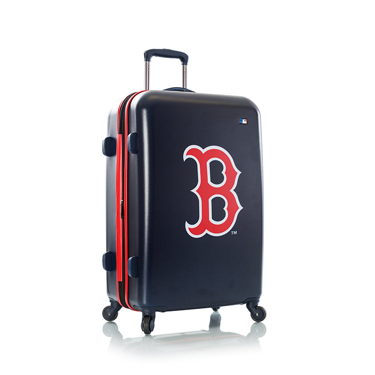 "MLB Luggage 26"" - Boston Red Sox"