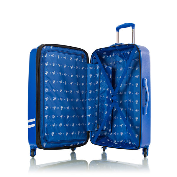 "MLB Luggage 26"" - Toronto Blue Jays"