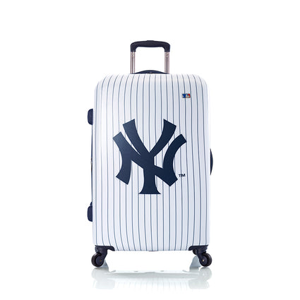 MLB Luggage 2pc. Set - New York Yankees