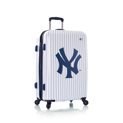 "MLB Luggage 26"" - New York Yankees"