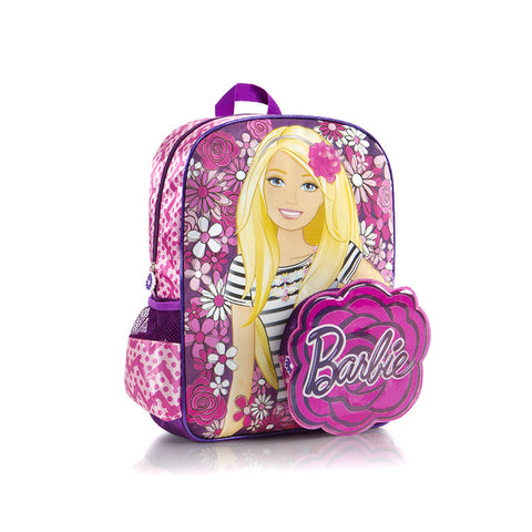 Mattel Backpack - Barbie (MT-CBP-B03-15FA)
