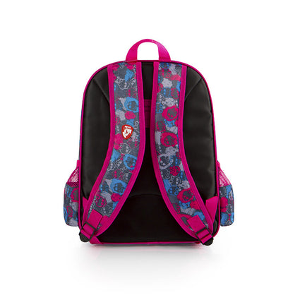 Mattel Backpack - Monster High (MT-CBP-MH03-15FA)