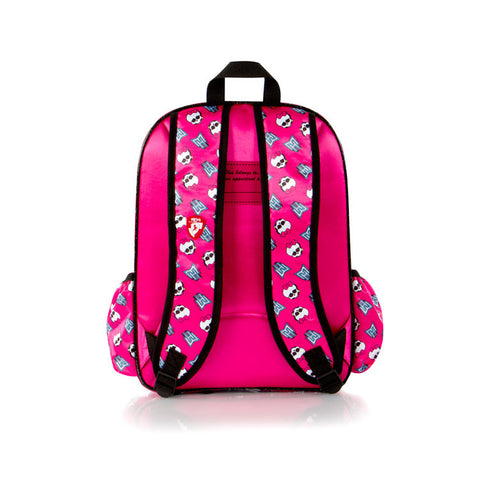 Mattel Backpack - Monster High (MT-CBP-MH05-16FA)