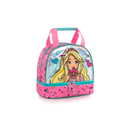 Mattel Lunch Bag - Barbie (MT-DLB-B11-19BTS)