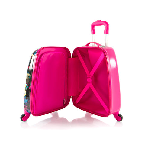 Mattel Kids Spinner Luggage - Monster High (MT-HSRL-SP-MH13-16FA)