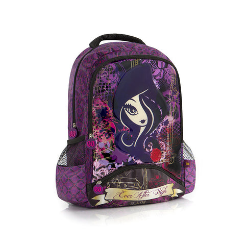 Mattel Tween Backpack - Ever After High - (MT-TBP-EH13-15FA)