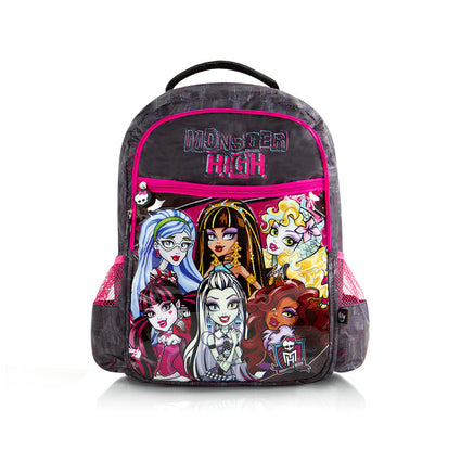 Mattel Tween Backpack - Monster High - (MT-TBP-MH07-15FA)
