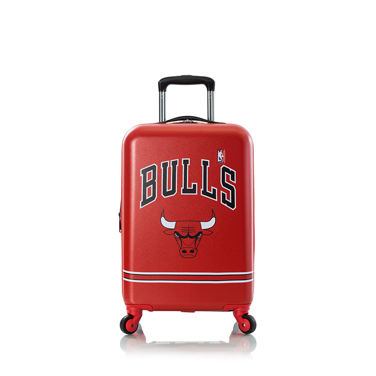 "NBA Luggage 21"" - Chicago Bulls"