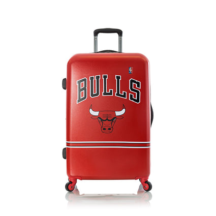 NBA Luggage 2pc. Set - Chicago Bulls