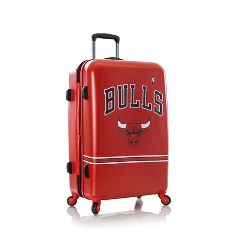 "NBA Luggage 26"" - Chicago Bulls"