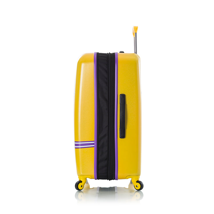 "NBA Luggage 26"" - Los Angeles Lakers"