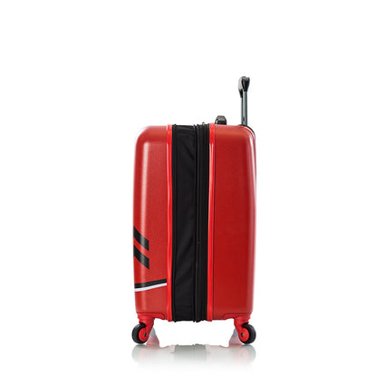 "NBA Luggage 21"" - Toronto Raptors"