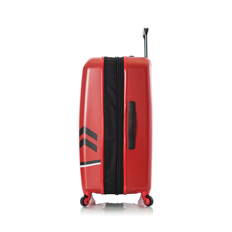 "NBA Luggage 26"" - Toronto Raptors"