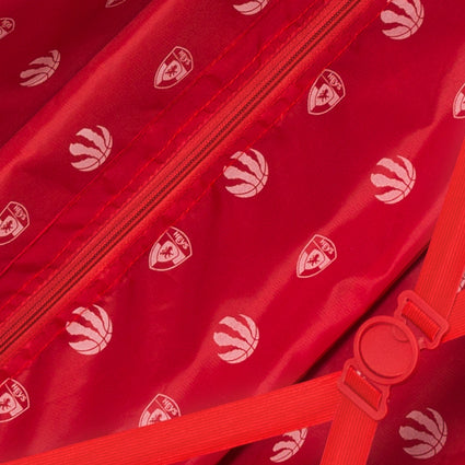 "NBA Kids Luggage 18"" - Toronto Raptors"