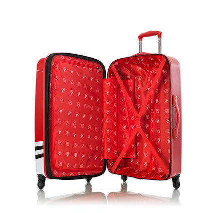 "NHL Luggage 26"" - Chicago Blackhawks"