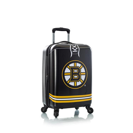 NHL Luggage 2pc. Set - Boston Bruins