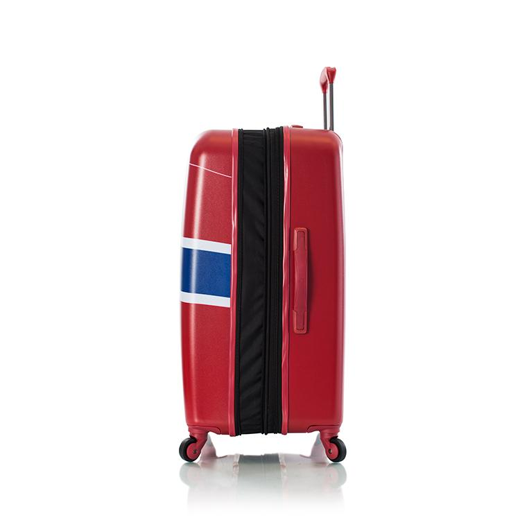 NHL Luggage 2pc. Set - Montreal Canadiens