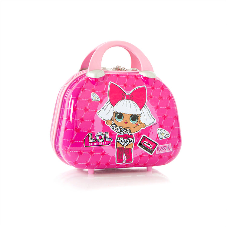MGA Entertainment Kids Beauty Case - LOL Surprise (MG-BC-LL08-19AR)