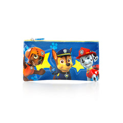 Nickelodeon Basic Pencil Case- Paw Patrol (NL-BPC-PL07-16FA)