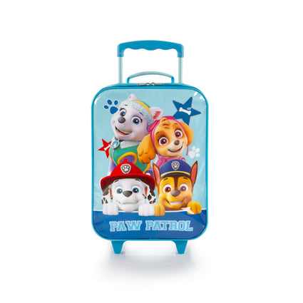 Nickelodeon Kids Basic Softside Luggage –Paw Patrol (NL-BSSRL-PL06-18AR)
