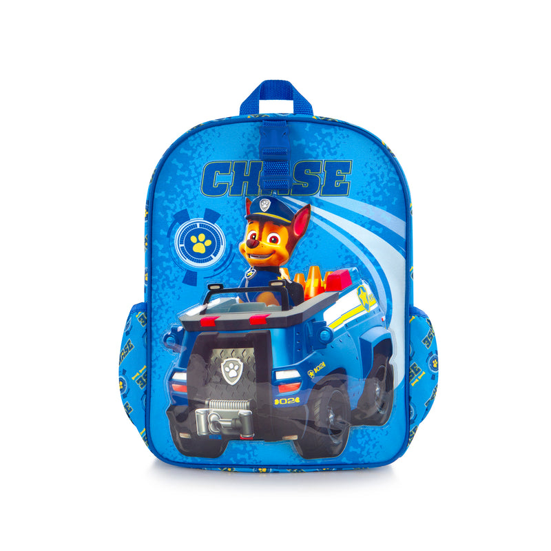 Nickelodeon Backpack with Lunch Bag - Paw Patrol  (NL-BST-PL08-20BTS)
