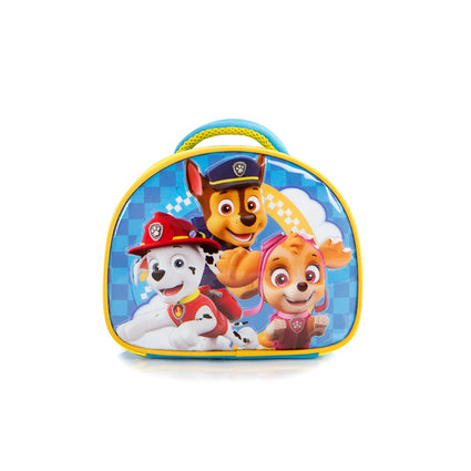 Paw Patrol  Backpack with Lunch Bag and Pencil Case - (NL-BST-PL02-18BTS)