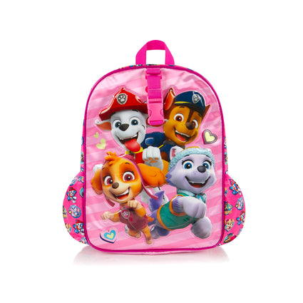 Nickelodeon Backpack with Lunch Bag - Paw Patrol  (NL-BST-PL07-20BTS)