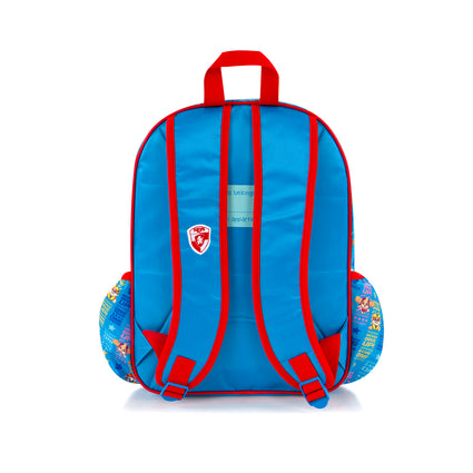 Nickelodeon Backpack with Lunch Bag - Paw Patrol  (NL-BST-PL09-20BTS)