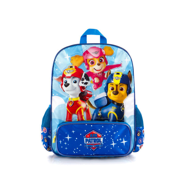 Nickelodeon Core Backpack-Paw Patrol (NL-CBP-PL11-17BTS)