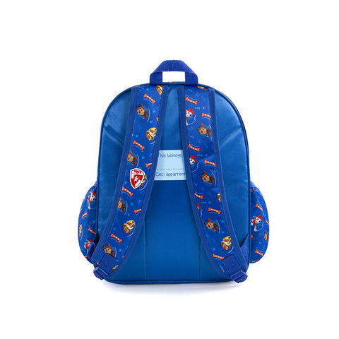 Nickelodeon Backpack - PAW Patrol (NL-CBP-PL12-18BTS)