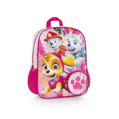 Nickelodeon Backpack - PAW Patrol (NL-CBP-PL18-16FA)