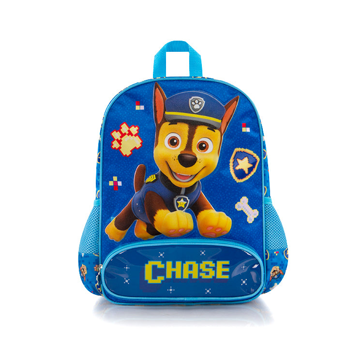 Nickelodeon Backpack - PAW Patrol (NL-CBP-PL18-19BTS)