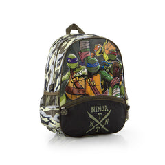 Nickelodeon Backpack - Ninja Turtles (NL-CBP-TT03-15FA)