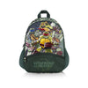 Nickelodeon Backpack - Ninja Turtles (NL-CBP-TT11-16FA)