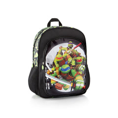 Nickelodeon Backpack - Ninja Turtles (NL-CBP-TT15-16FA)